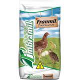 Ração Franmil para Galinhas e Aves de Corte Crescimento Triturado Imbramil 5 Kg