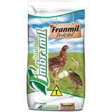 Ração Franmil para Galinhas e Aves de Corte Inicial Farelado Imbramil 5 Kg