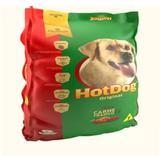 Ração Hot Dog Raças Pequenas 25 Kg - Gravita