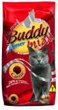 Ração Imbramil Buddy Miau Carne 25kg