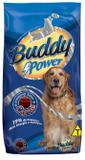 Ração Imbramil Buddy Power Para Cães 15kg