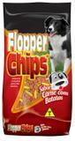Ração Imbramil Flopper Chips Para Cães 15kg