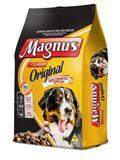 Ração Magnus Original Adulto 25kg - Adimax pet