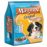 Ração Magnus Original Filhote Raças Médias e Grandes 15 kg