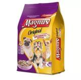 Ração Magnus Original  Premium Pequeno Porte 15 kg