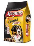 Ração Magnus Premium Original-15 Kg - Adimax
