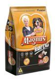 Ração Magnus Todo Dia Cães Adultos Carne - 15 KG - Adimax