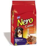 Ração Nero Carne para Cães Adultos- 15 Kg - Total