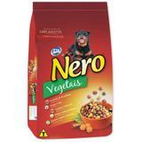 Ração Nero Vegetais para Cães Adultos-15 Kg - Total