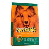 Ração Para Cães Adultos Special Dog Vegetais 10.1Kg