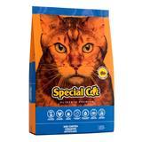 Ração Para Gatos Adultos Special Cat Mix 20Kg
