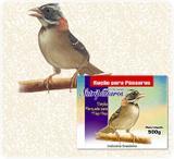 Ração para Pássaros Mistura para Tico Tico Nutripássaros-500g - Nutripassaros