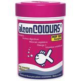Ração Para Peixe de aquário Alcon Colours 20g