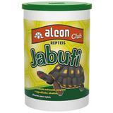 Ração para Tartarugas Alimento Tartarugas  Jabuti Alcon Club 300g