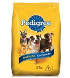 Ração Pedigree Nutrição Essencial para Cães Adultos