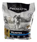 Ração Premiatta Cães Filhotes 15kg