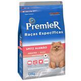 Ração Premier Raças Específicas Para Cães Adultos Spitz Alemão - Premier pet