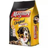 Ração Premium Magnus Original Adultos 15kg