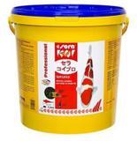 Ração Sera Koi Spirulina Professional para Carpas - XLarge 7kg