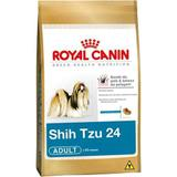 Ração Shih Tzu  Adult 2,5kg - Royal Canin