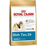 Ração Shih Tzu  Adult 7,5kg - Royal Canin
