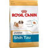 Ração Shih Tzu  Junior 2,5kg - Royal Canin