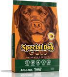 Ração Special Dog Gold para Cães Adultos - 20KG