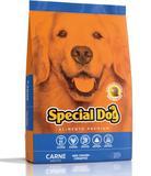 Ração Special Dog Original Carne para Cães Adultos - 10.1KG