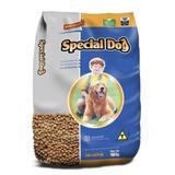 Ração Special Dog Premium Sabor Carne