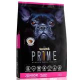 Ração Special Dog Prime Júnior Para Cães Filhotes Raças Pequenas - Special dog - contém carinho