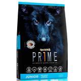 Ração Special Dog Prime Junior Para Cães Filhotes Sabor Carne - Special dog - contém carinho