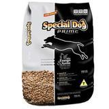 Ração Special Dog Super Premium Prime Frango e Arroz para Cães - 15Kg