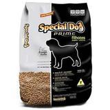 Ração Special Dog Super Premium Prime Frango e Arroz para Cães Filhotes - 2,5 Kg