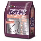 Ração Super Premium Frost Adult Light Sem Transgênicos15kg