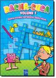 Racha-cuca vol  1 - Yoyo books (nobel)