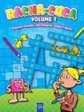 Racha-Cuca: Volume 1 - Editora nobel