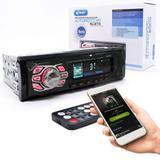 Radio Automotivo Knup KP-C16BH MP3 Player Bluetooth 4X25W RMS USB/ SD/ AUX