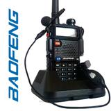 Radio Ht Dual Band Uhf+vhf Baofeng Uv-5r Comunicado Walktalk