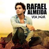 Rafael Almeida - Vem Jogar - CD - Som livre