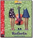Rafaela - col. barco a vapor - Edicoes sm
