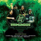 Raimundos - Acústico - CD - Som livre