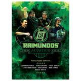 Raimundos - Acústico - DVD - Som livre