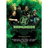 Raimundos - Acústico - KIT (CD+DVD) - Som livre