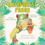 Rainforest Frogs - Frogs are green inc.