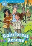 Rainforest rescue - Oxford university