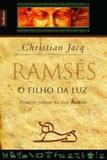 Ramsés: o filho da luz (vol.1 - edição de bolso) - Record