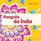 Rangolis da Índia
