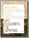 Raphael e emygdio 2 modernos no engenho de dentro - Ims