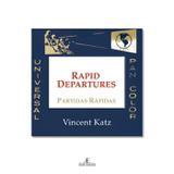 Rapid Departures - Ateliê editorial