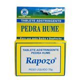 Rapozo Pedra Hume em Tablete